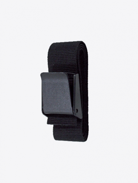 WEIGHT BELT PLASTIC